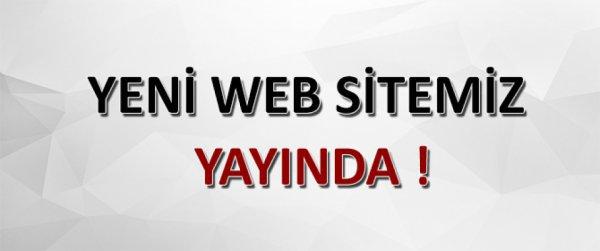 Yenilenen Tasarımı ile Web Sitemiz Yayınlanmıştır - CMF Şapka