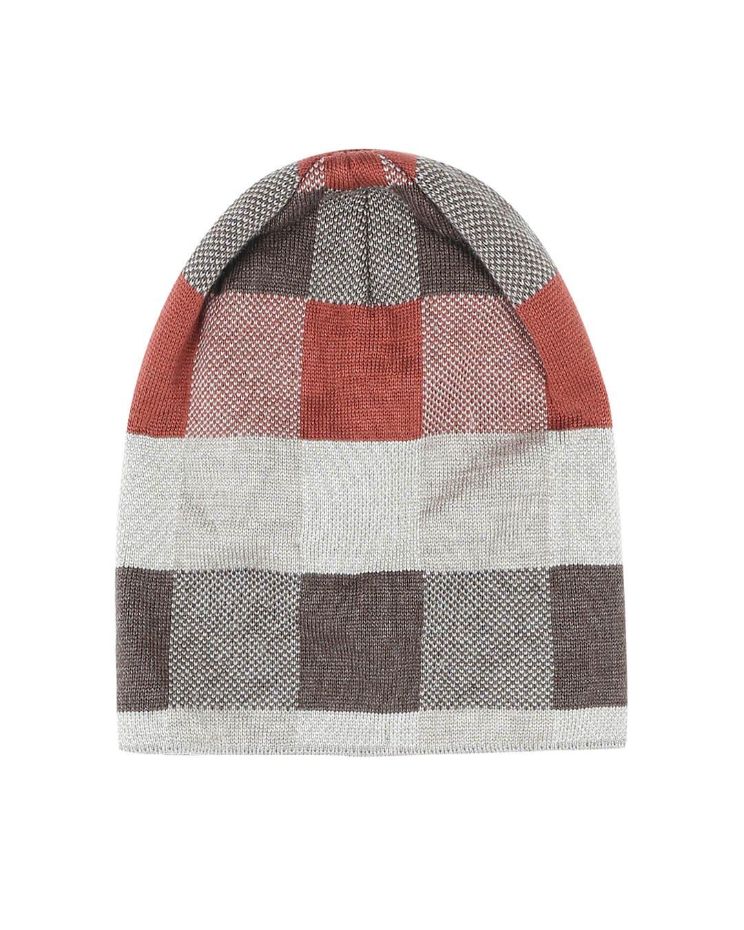 CMFW-18-58 - Desenli Bere - CMF Tekstil