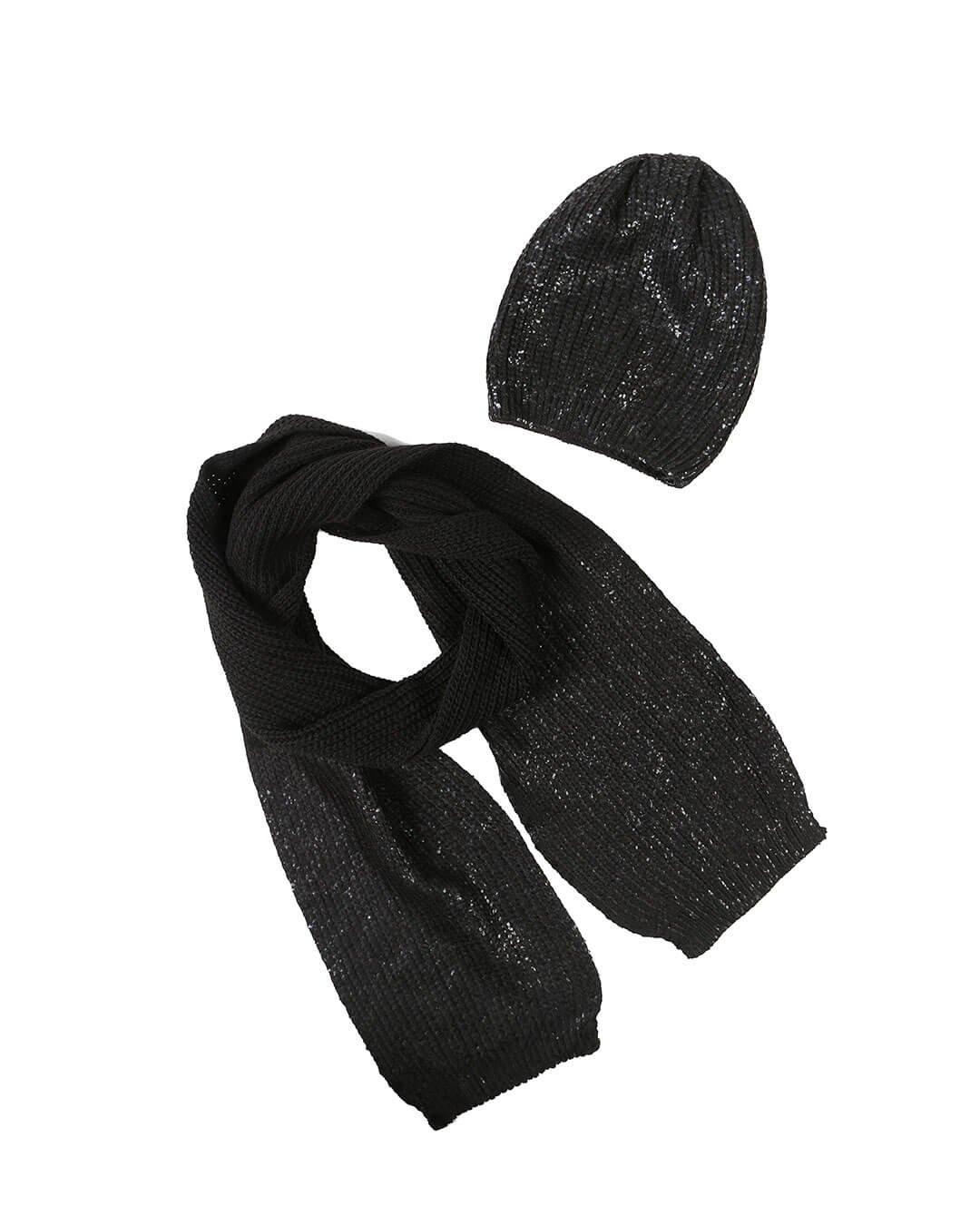 CMFW-19-19 - Melanjlı Atkı Bere Takımı - CMF Tekstil