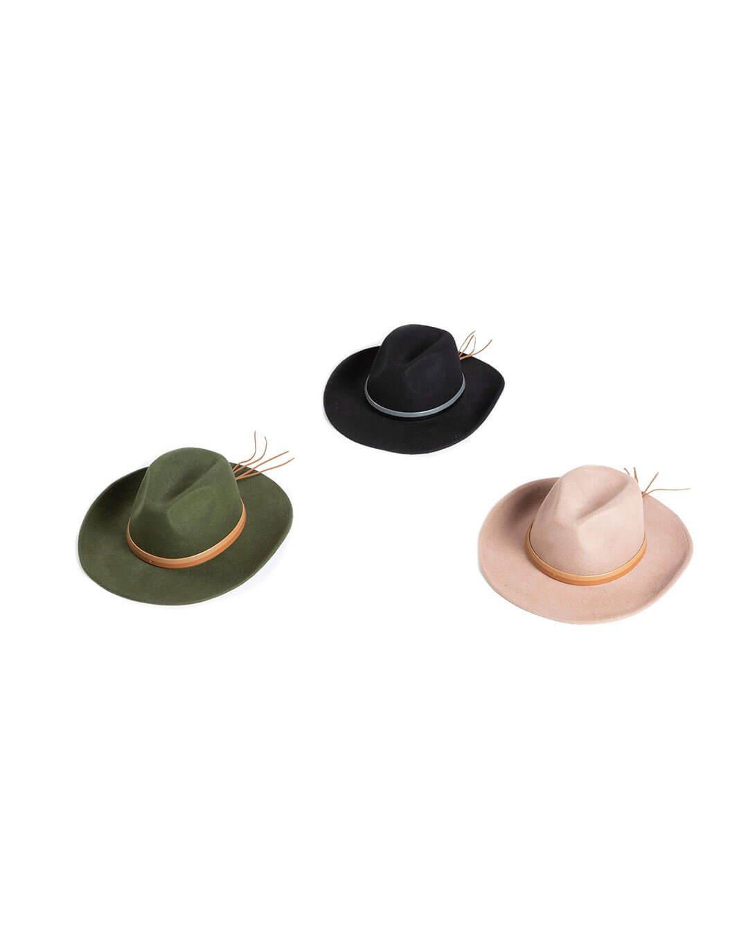 DYW-18-02 - Kovboy Şapka - CMF Tekstil