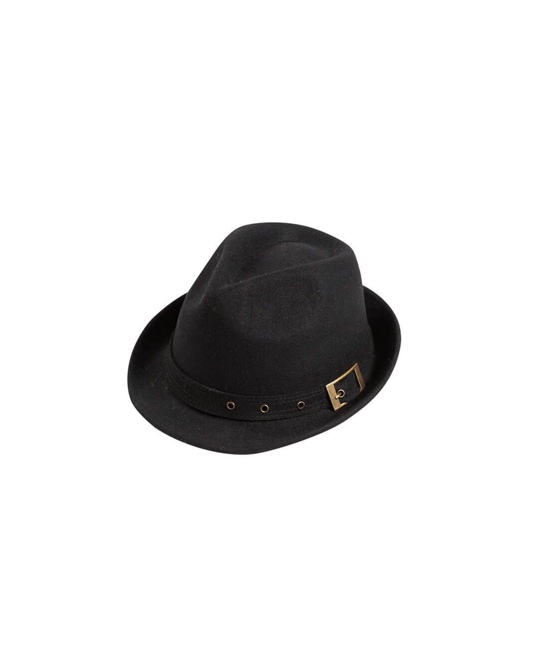 DYW-18-03 - Fötr Şapka - CMF Tekstil