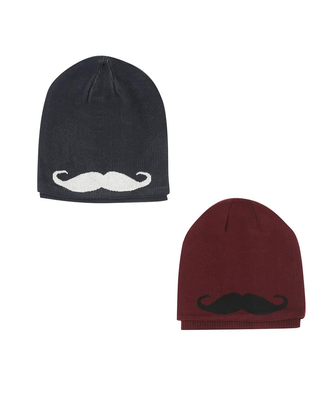 AFRW-16-03 - Bıyıklı Bere - Ürün Resmi - CMF Şapka